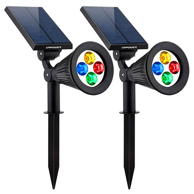 5 Best Outdoor Solar Lights In 2020