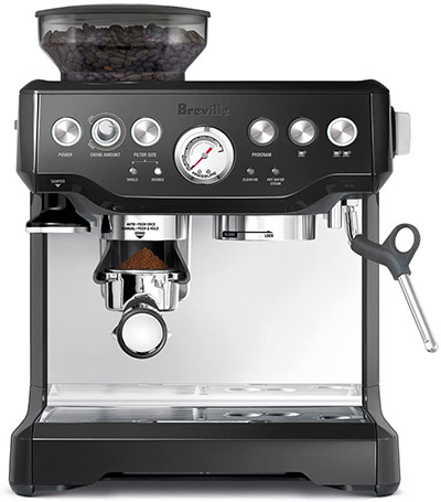 Breville Express Espresso Coffee Machine