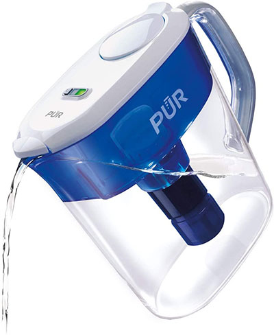 PUR PPT111W Water Filter Pitcher