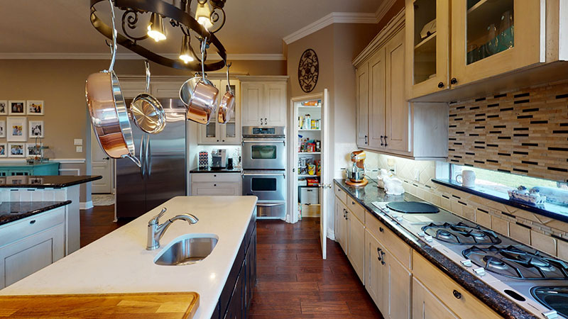 State of the art countertop materials