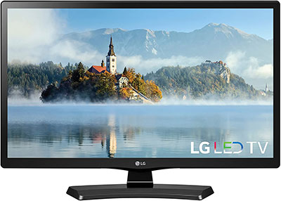 LG 22LJ4540 22-Inch 1080p IPS LED TV