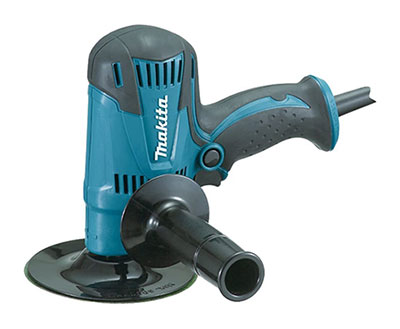 Makita 5 inch disc Sander for wood paint