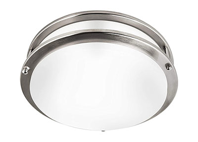 Hyperikon 14 Inch Ceiling Light
