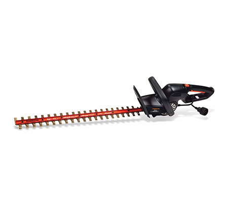 Remington RM5124TH Blaze 24-Inch Dual Action Electric Hedge Trimmer