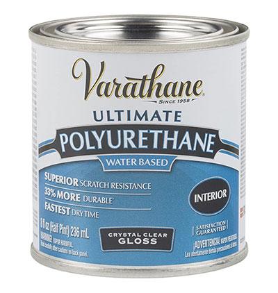 Varathane 200061H Water-Based Ultimate Polyurethane